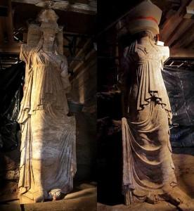 amphipolis_karyatids